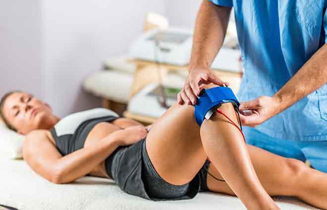 HealthStar Clinic - Nerve Conduction Stimulation